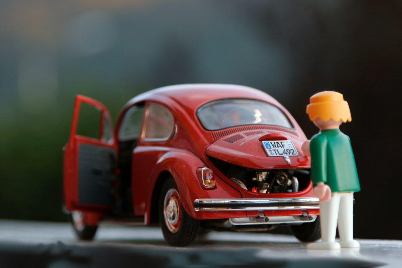 Długie życie Twojego samochodu: opony i wymiana filtrów