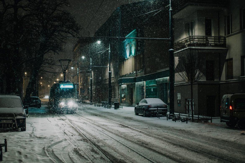 Bezproblemowa jazda zimą – 5 porad
